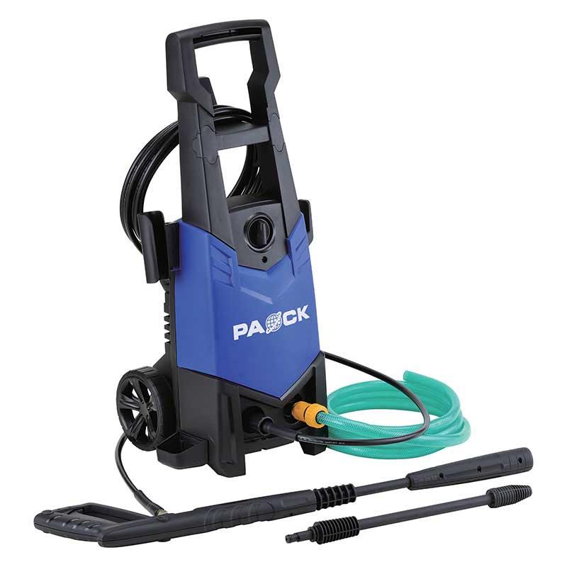 【パオック】高圧洗浄機 HPW-1400P