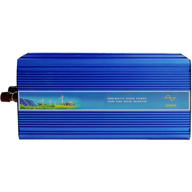DC12V⇒AC100Vインバーター 定格出力電圧1000W