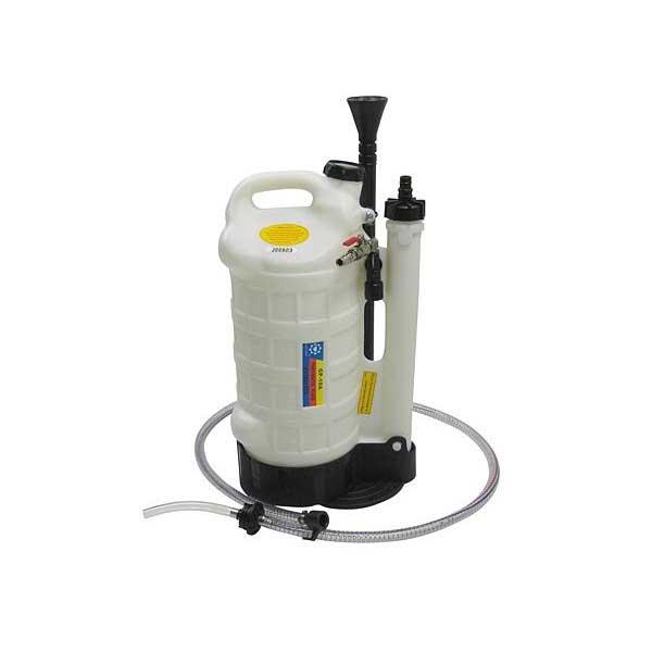 エアー式ポータブルオイルチェンジャー(吸油専用) 4303