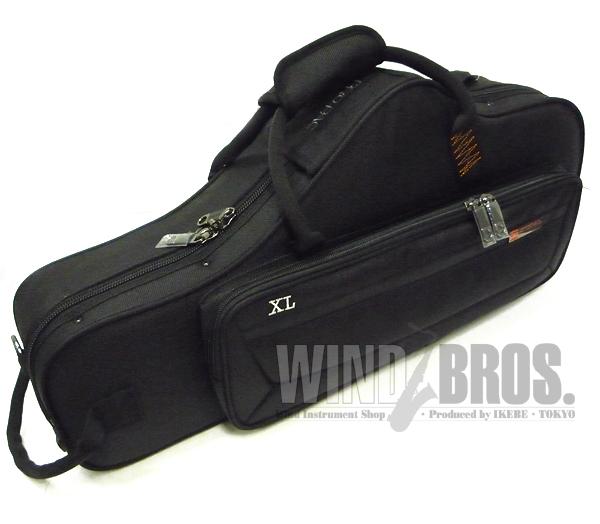 アルトサックス用ケース Protec(プロテック)PB304CT XL ブラック