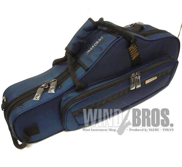 アルトサックス用ケース Protec(プロテック)PB304CT ブルー