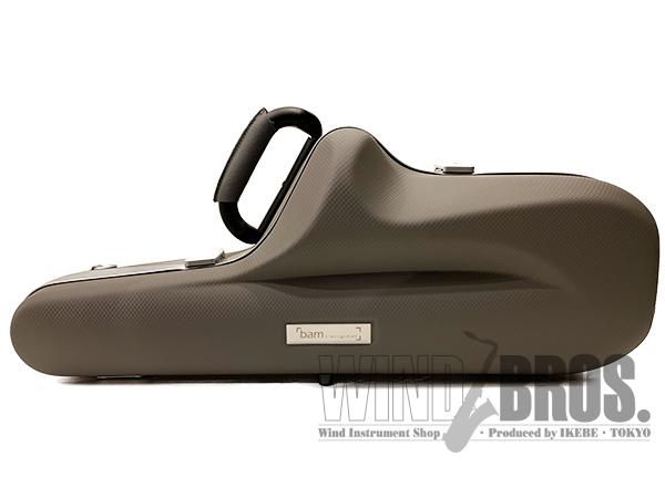 【新製品】 アルトサックス用ケース バム(BAM) CABINE) パンサーキャビン(PANTHER CABINE) グレー, 通販のTK style shop:63246686 --- officewill.xsrv.jp