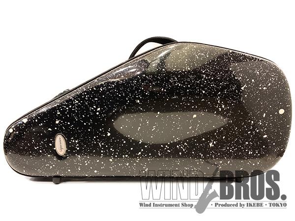アルトサックス用ケース ベガ カバー ケース(Vega Cover Case) スリム フュージョン・ブラック
