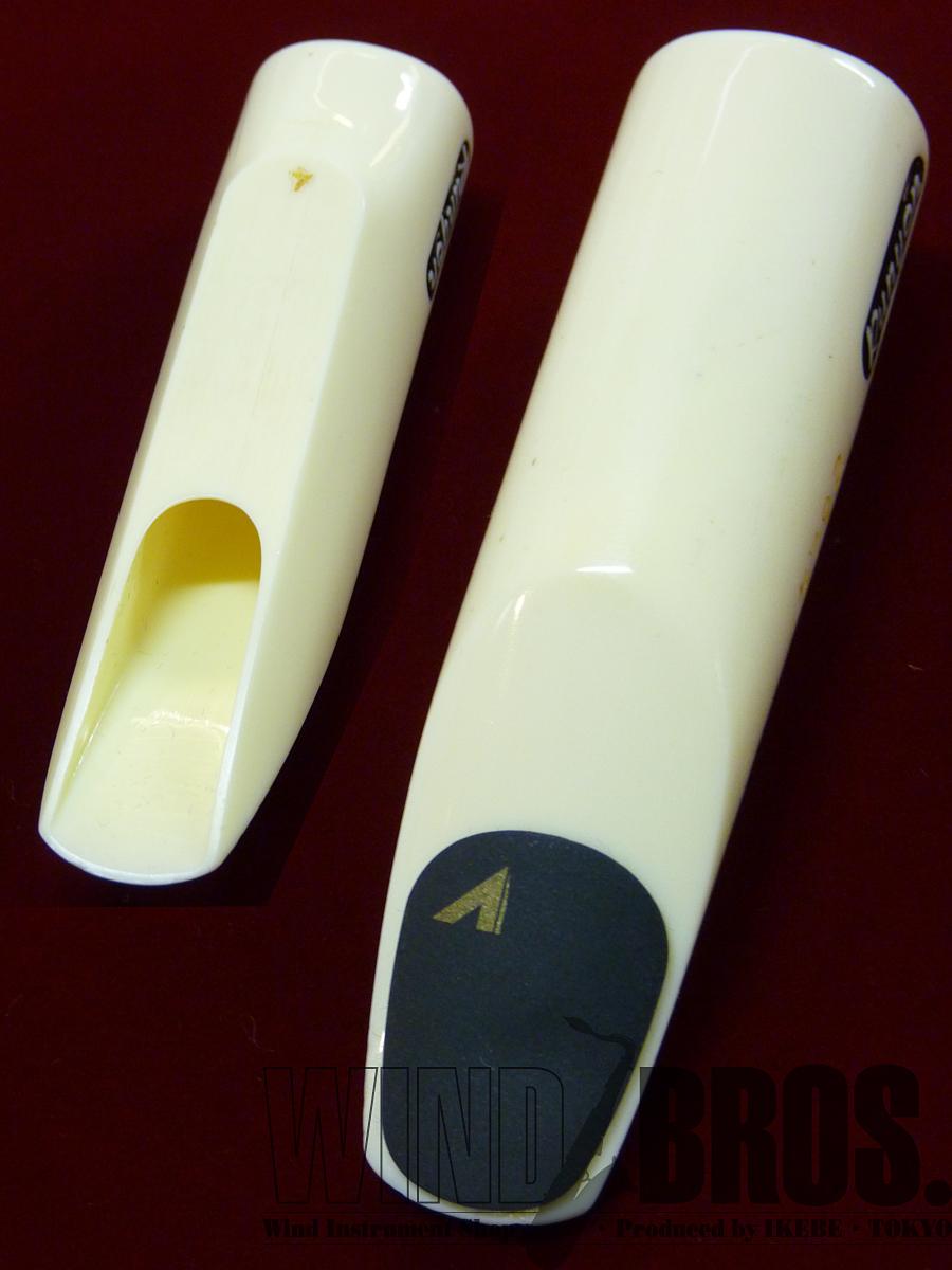 【中古】Runyon White Plastic #4 S/N 5xx2