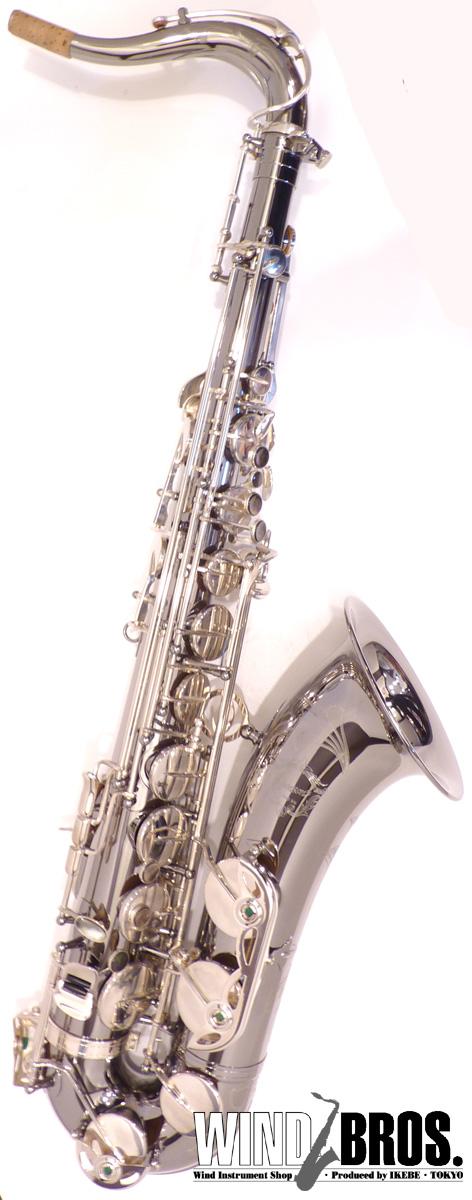 テナーサックス Cadeson (カドソン) T-900BN Hi-F# Key Less #272xx7 【used_サックス】【used_管楽器】【中古】