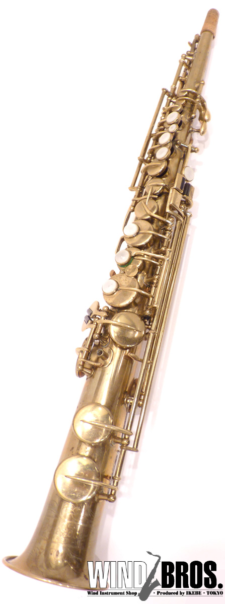 '22 Buescher(ブッシャー) True Tone C-Melody #117xx6 Original Laqcuer【中古】