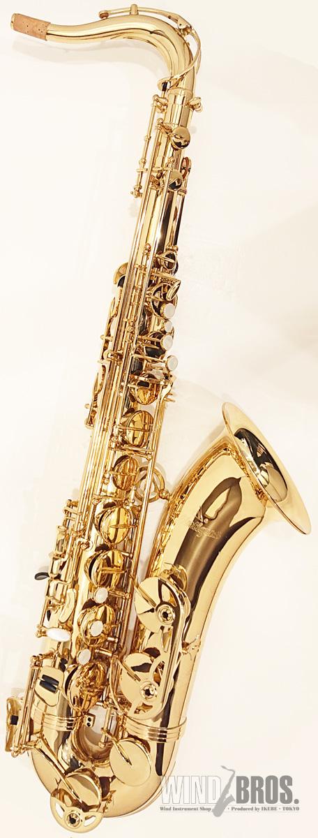 テナーサックス Antigua アンティグア TS GL #PLT070xx9【used_サックス】【used_管楽器】【中古】