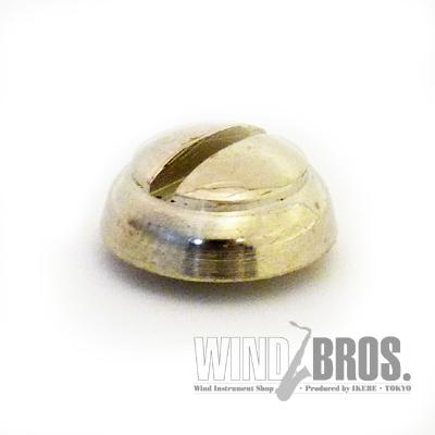 洋白素材によりレスポンスや音質の改善に buzz 価格 バズ お得クーポン発行中 サックス用サムフックセンターネジ セルマー ティアドロップなし専用
