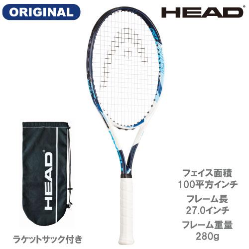 ヘッド[HEAD] 硬式ラケット IG インスティンクト 280 WB(2017年ウインザーオリジナル)