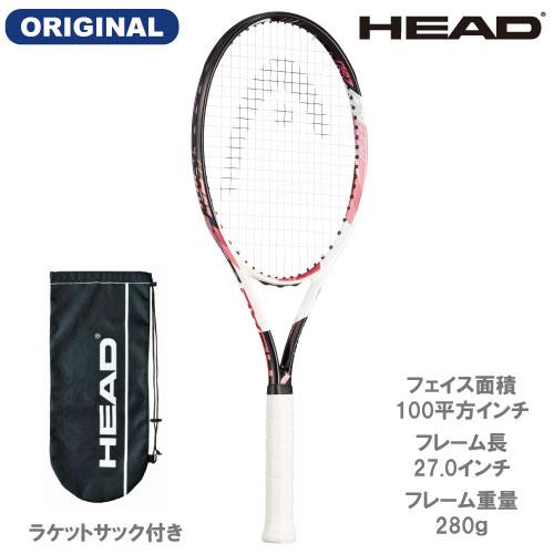 ヘッド[HEAD] 硬式ラケット IG インスティンクト 280 WP(2017年ウインザーオリジナル)
