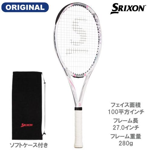 スリクソン [SRIXON] 硬式ラケット SRIXON X 280 WP(2017年ウインザーオリジナル)