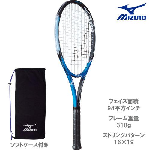 ミズノ [Mizuno] 硬式ラケット C-TOUR 310(63JTH71020)