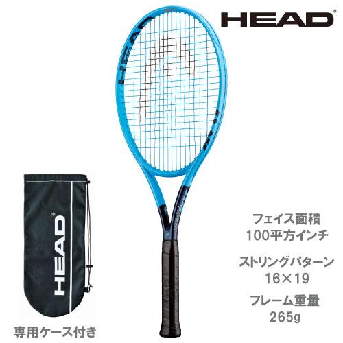 ○ヘッド [HEAD] インスティンクト MP ライト(GP360 INSTINCT MP LITE)(230829)