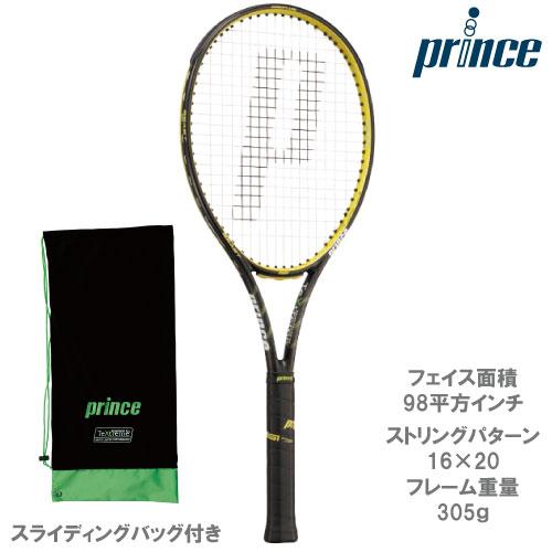 プリンス[prince]ラケット BEAST 98(7TJ067)※スマートテニスセンサー対応品