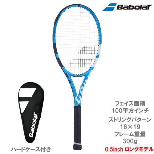 バボラ [Babolat] 硬式ラケット ピュアドライブ プラス 2018(BF101337)