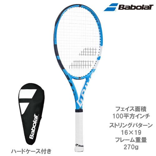 バボラ [Babolat] 硬式ラケット ピュアドライブ ライト 2018(BF101341)