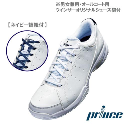 プリンス セントレコート AC(DPSCA1 146カラー)[Prince シューズ 男女兼用] ※オールコート用