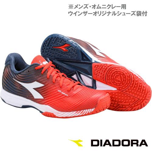 ディアドラ S.COMPETITION 4 SG(172999 2202カラー)[DIADORA シューズ メンズ]砂入り人工芝&クレーコート対応