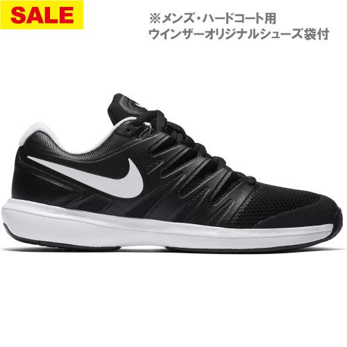 ナイキ コート ズームプレステージ HC(AA8020-001)[Nike シューズ メンズ]※ハードコート用
