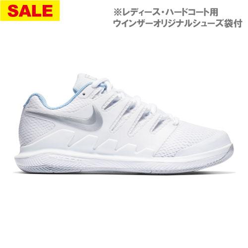 ナイキ ナイキコート ウィメンズ エア ズーム ヴェイパー10 HC(AA8027-105)[Nike シューズ]