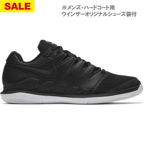 ナイキ ナイキコート エア ズーム ヴェイパー10 HC(AA8030-010)[Nike シューズ メンズ]※ハードコート用