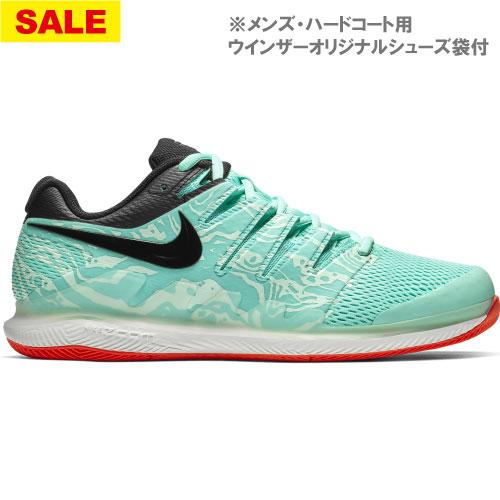 ナイキ ナイキコート エア ズーム ヴェイパー10 HC(AA8030-301)[Nike シューズ メンズ]※オールコート用
