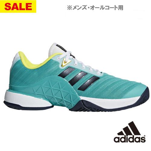 アディダス バリケード2018 AC(AH2091)[adidas シューズ メンズ] ※オールコート用