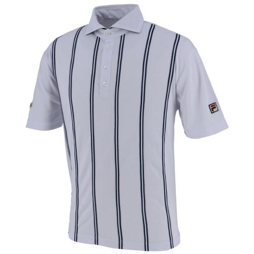 フィラ ポロシャツ(VM5382-01)[FILA MS メンズ]