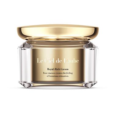 Le Ciel de Laube(ルシエル ド ローブ)ロイヤルリッチクリーム 40g【送料無料】