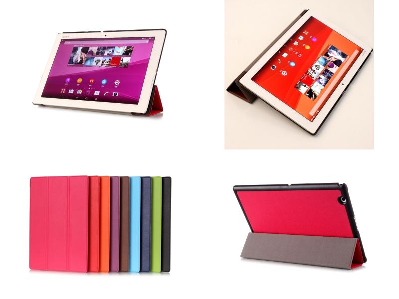 Xperia Z4 tablet ケース z4 タブレット SO-05G SOT31 SGP712JP カバー スタンドケース スタンド スマートケース 保護フィルム スタンドカバー 3点セット sony フィルム 信用 タッチペン ソニー Z4tablet キャンペーンもお見逃しなく メール便 おまけ 送料無料