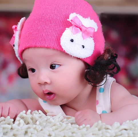 windygirl  Child hat 9aea1f36596