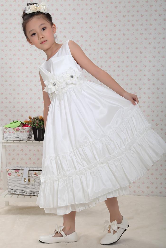 Graduation Dresses for Girls