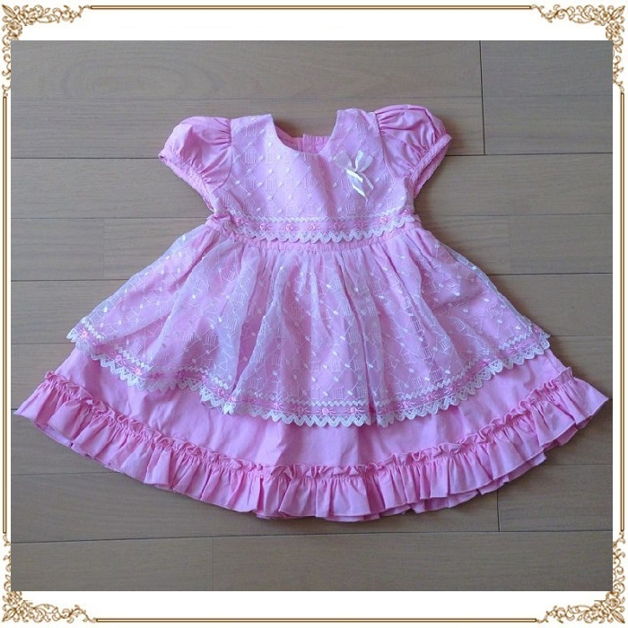 windygirl | Rakuten Global Market: Baby dress baby dresses 90 cm/100 ...