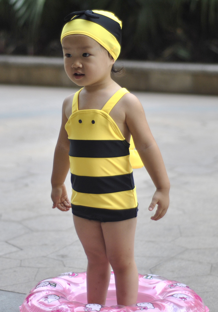 deed6ee42e9b0 Translation and return exchange non-Cap with one-piece swimsuit 2 pieces [children's  swimwear, kids swimwear, kids swimwear, kids swimwear and kids swimwear ...