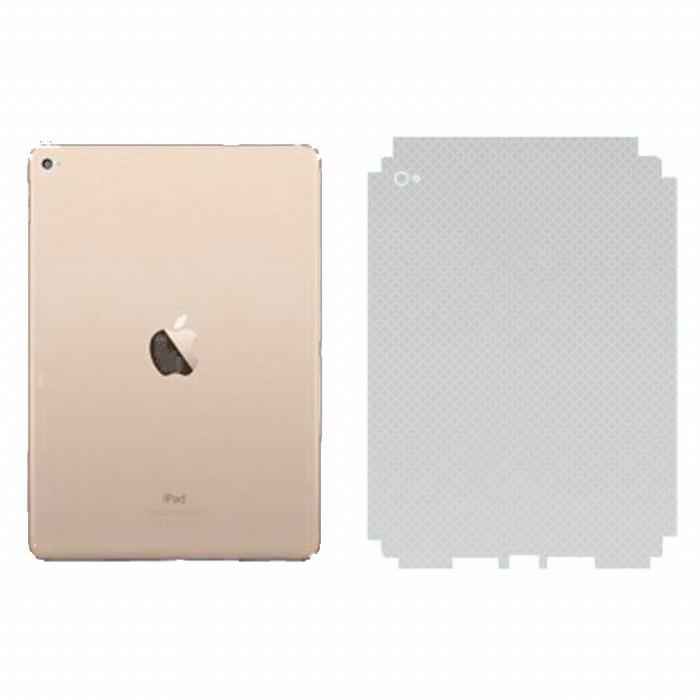 iPad 2018 SEAL限定商品 保護フィルム ブルーライトカット ガラスフィルム 強化ガラス 9H 背面保護フィルム アイパッド メール便 背面 9.7インチ iPad2018 アイパッド2018 高価値 炭素繊維 送料無料