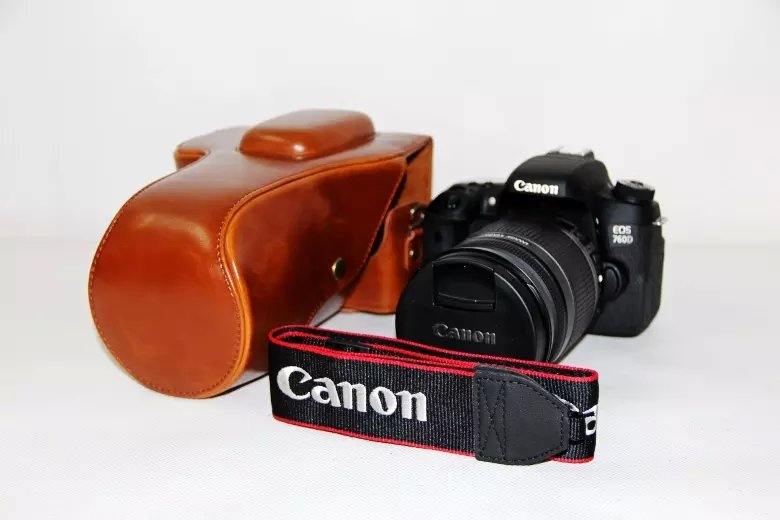 windygirl canon eos 8000d case eos kiss x8i camera case cover