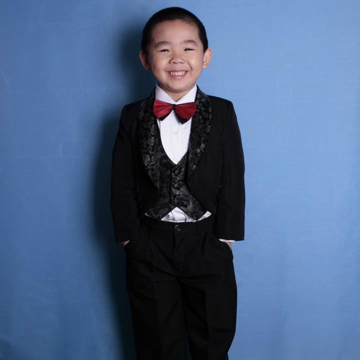 5993b4a7a9bb windyshop  Five points of child tuxedo tuxedo child suit kids ...