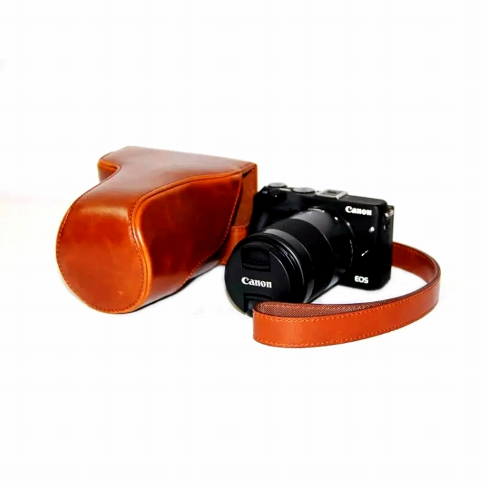 windyshop canon eos m3 case camera case cover camera cover back