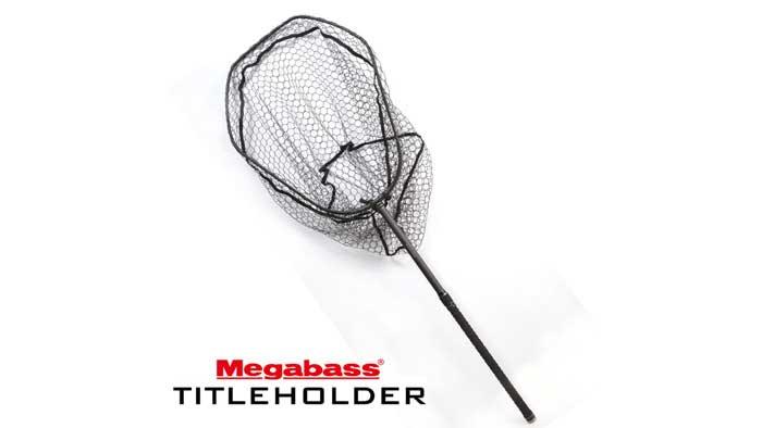 メガバス (Megabass)TITLE HOLDER (タイトルホルダー)