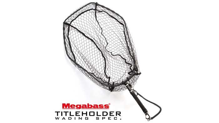 メガバス (Megabass)TITLE HOLDER (タイトルホルダー) WEDING