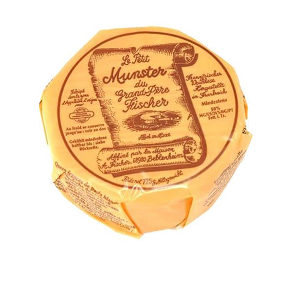マンステール という町名からきています 高価値 最新 ウオッシュチーズ