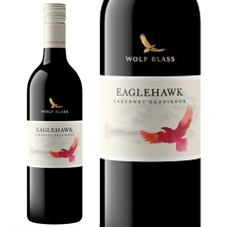 最安値に挑戦中 一個人 極旨ワイングランプリ 6位入賞歴有り ウルフブラスイーグルホークカベルネソーヴィニヨン オーストラリアワイン 数量は多 直輸入品激安 750ml 家飲み 赤ワイン お誕生日 産地
