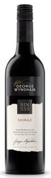 商品追加値下げ在庫復活 cpジョージ ウインダムエステートBIN555 シラーズ 現行VT ビン 初回限定 トリプル ファイブオーストラリアワイン 家飲み 産地 お誕生日 ギフト 赤ワイン 750ml お祝い