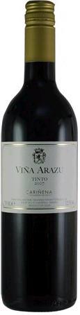 グランデ ヴィノス イ ヴィネドスヴィーニャ アラズゥ 格安 価格でご提供いたします ティント メーカー直売 スペインワイン 赤ワイン お祝い 家飲み お誕生日 産地 ギフト