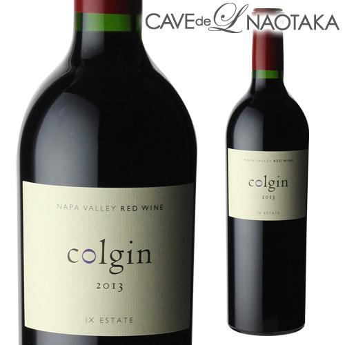 コルギン レッドワイン IX(ナンバー ナイン) エステートナパヴァレー