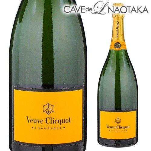 【P10倍】ヴーヴ クリコ イエローラベル ブリュット マグナムルミナスボトル 1.5L(1500ml)[シャンパン][シャンパーニュ][イベント]3/20~/30まで