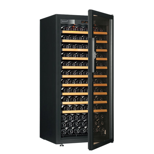4月下旬入荷予定正規品 ユーロカーブ Pure ピュアEuroCave Pure-M-C-PTHF141本 ワインセラー N/B