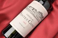 シャトー ポンテ カネ [2011] 750ml ヴィンテージ ワイン メドック第5級 フランス ポイヤック 赤 フルボディタイプ(重口) CH PONTET CANET