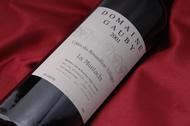 ドメーヌ ゴビィ キュヴェ ラ ムンタダ [2001] フランス 赤 ワイン