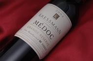 赤ワイン 赤 WINE 洋酒 ワイン 葡萄 クレスマン メドック 375ml MEDOC KRESSMANN HALF フランス 18%OFF 中重口 ミディアムボディ AOC 人気 おすすめ 葡萄酒